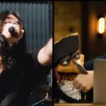 THE UNITY feat. SASCHA GRAMMEL – 'Close to Crazy' Livevideo