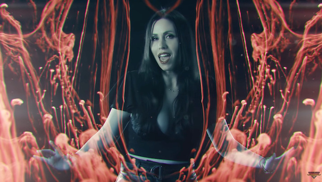 You are currently viewing THE MURDER OF MY SWEET – 'A Ghost Of A Chance' Videosingle