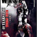 """W.A.S.P. – Kündigen """"40th Anniversary World Tour"""" an"""